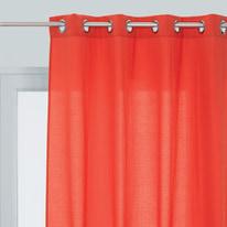 Tenda Lea Inspire rosso 140 x 280 cm