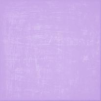 Piastrella Hard Rocks 33,3 x 33,3 cm viola