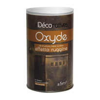 Pittura ruggine Oxyde 750 ml