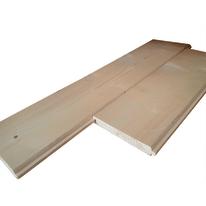 Listone sottotetto abete grezzo naturale 20 x 150 x 2500 mm