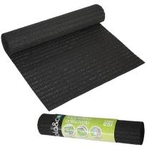 Tappetino lavello nero 30 x 150 cm