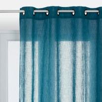 Tenda Carmen blu 140 x 280 cm