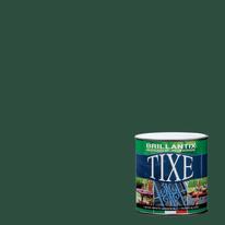 Smalto per ferro antiruggine Tixe Brillantix verde brillante 0,5 L