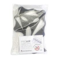 Sovra coppo Proair nero in Poliuretano espanso reticolato 186 x 6,8 cm confezione 1 pezzo