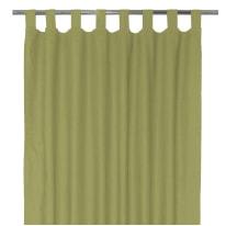 Tenda Elema verde 140 x 280 cm