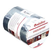 Nastro alluminio Onduline Onuband 1500 g/m², 0,075 x 5 m