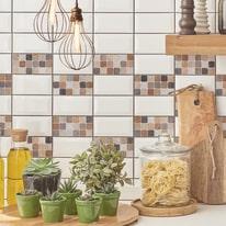 Mosaic Tile Natural