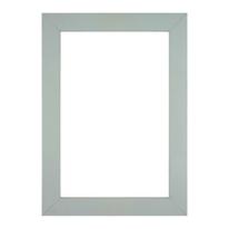 Cornice Milo bianco 10 x 15 cm