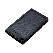 Caricatore solare per cellulari, tablet, PC mod. 34380045