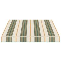 Tenda da sole a caduta cassonata Tempotest Parà 300 x 250 cm verde/beige/arancione Cod. 774/62