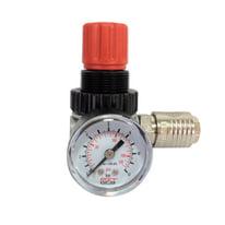 Regolatore di pressione rapido 1/4'' pollici