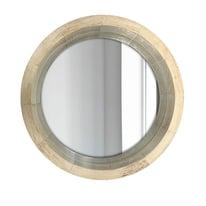 specchio da parete rotondo Ice 32 x 32 cm