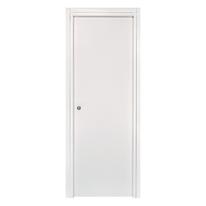 Porta da interno scorrevole Strauss 60 x H 210 cm reversibile