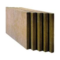 Pannello in lana di roccia UNI Isover L 1,2 m x H 0,6 m, spessore 80 mm