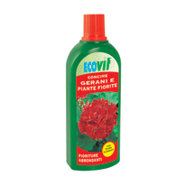 Concime per gerani Ecovit 1000 g