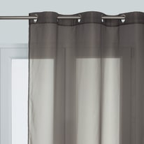 Tenda Essential grigio 140 x 280 cm