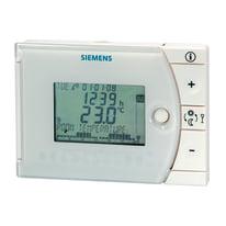 Cronotermostato Siemens REV13