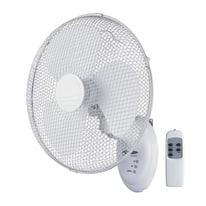 Ventilatore da parete Equation FW1601RII bianco