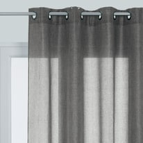 Tenda Look Inspire grigio 140 x 280 cm