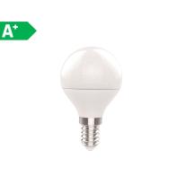 Lampadina LED E14 =25W sfera luce calda 300°