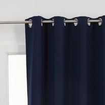 Tenda Oscurante Inspire blu 140 x 280 cm