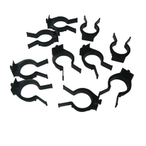 Accessori per zoccolino nero