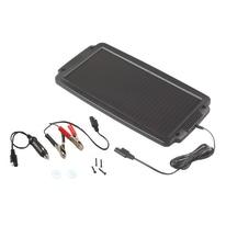 Caricatore solare per batterie auto mod. 2,4W