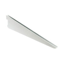Reggimensola Element System bianco L 1 x P 18,1 x H 4 cm