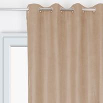 Tenda Oscurante termica marrone 135 x 280 cm