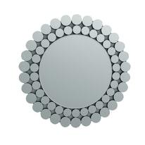 specchio da parete rotondo Parigi 60 x 60 cm