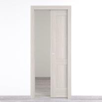 Porta da interno scorrevole Cape Side 70 x H 210 cm reversibile