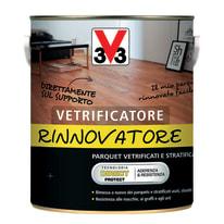 Vetrificatore V33 Rinnovatore incolore cerato 2.5 L