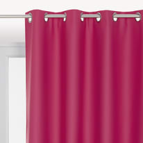 Tenda rosa 140 x 280 cm