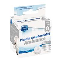Ricarica sali assorbiumidità Airmax neutro 100 g