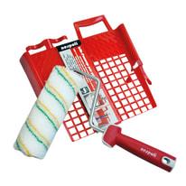 Kit di accessori per dipingere Rullo e griglia