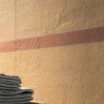 Piastrella Shabby 30 x 120 cm giallo