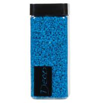 Sassi e graniglia decorativa blu 0,8 g