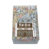 Tamise` mix oro, rame e argento 3,5 g