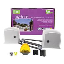 Apricancello a battente Proteco Kit MyHook