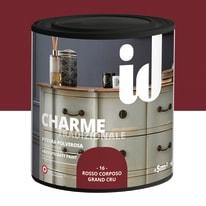 Vernice rosso Charme bordeaux 500 ml