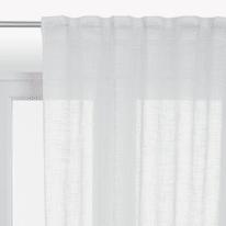 Tenda Amina Inspire bianco 200 x 280 cm