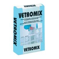Malta per vetrocemento Vetromix 25 kg