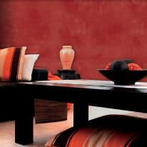 Composizione per effetto decorativo Velatura Ossido Rosso 2,5 L