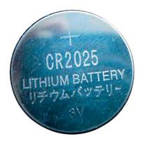 Pila speciale alcalina CR2025 Lexman