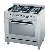 Cucina freestanding elettronica sottomanopola CP98SEA /HA S