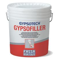 Stucco rasante per cartongesso Gypsofiller Fassa Bortolo 10 kg