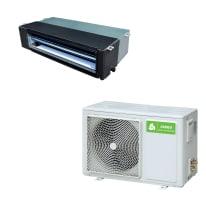 Climatizzatore fisso inverter monosplit canalizzabile Chigo CTA-24HVR1 7.1 kW