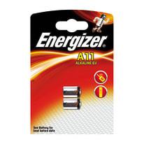 Pila speciale alcalina A11 Energizer