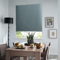 Tenda a rullo Trapunta grigio 150 x 190 cm
