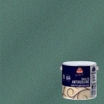 Smalto per ferro antiruggine Boero grigio grana grossa antichizzato 2 L